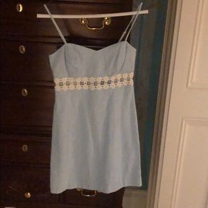 Lilly Pulitzer Dress Size 0